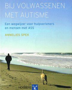 Cover Mindfulness bij volwassenen met autisme